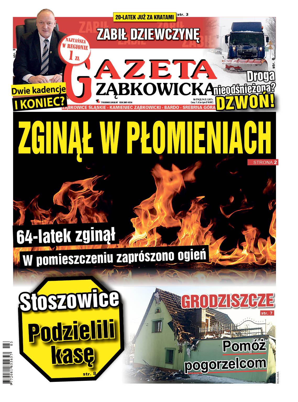 Gazeta Ząbkowicka